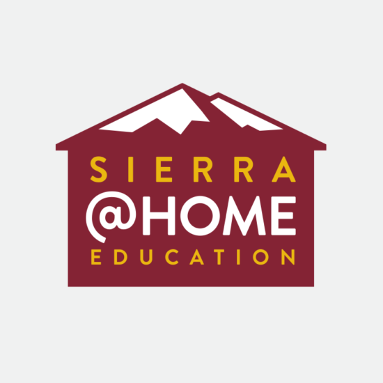 Sierra-At-Home
