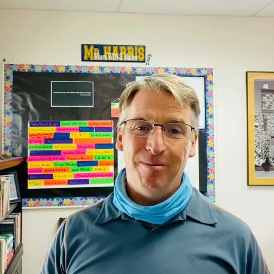 Message from the Superintendent - October 22, 2020