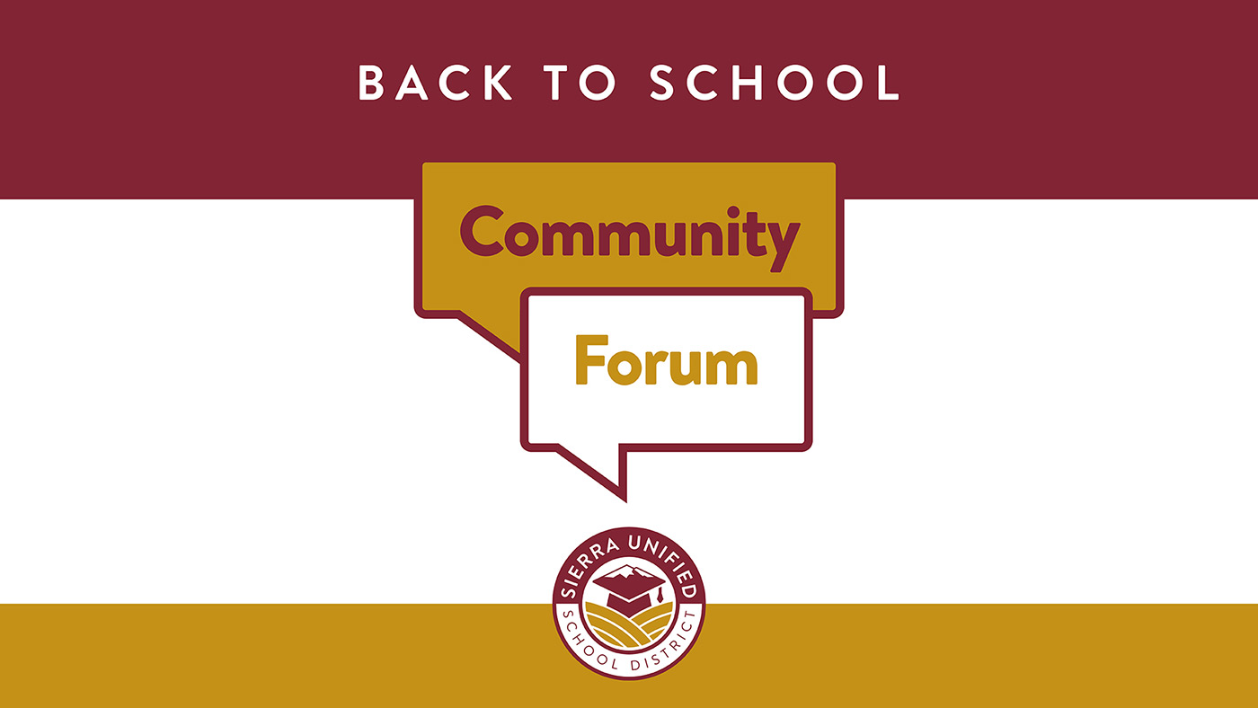sierra-unified-school-district-back-to-school-community-forum